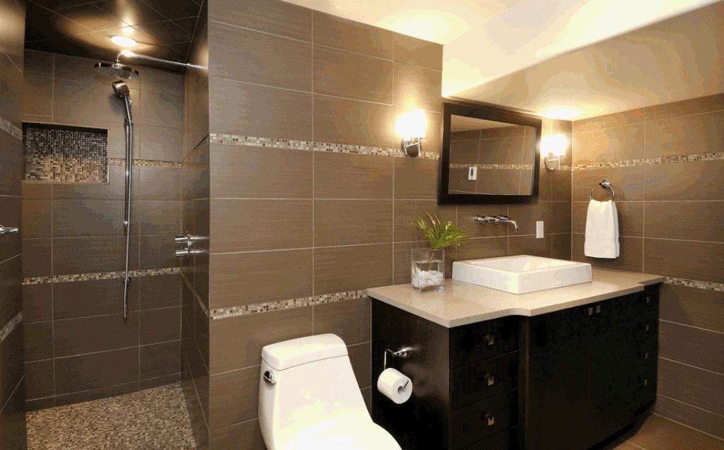 Фото отделка и дизайн ванно