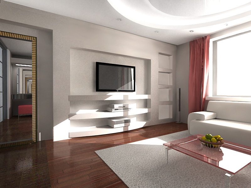 Черновой ремонт квартиры с нуля в новостройке цена с